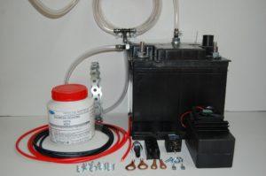 HHO_Generator_HC12V-Light