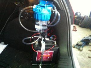 HHO generator